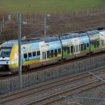 Le trafic des TER toujours perturbé entre Épernay et Reims après l'accident d'Avenay-Val-d'Or