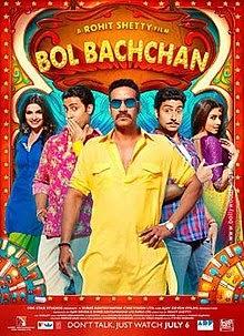 Bol Bachchan Hindi Film Watch Online | Bollywood Movie | 2012 | Full Hindi Movie Watch Online