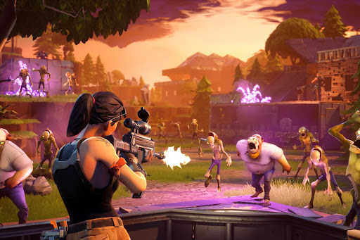Fortnite Mobile Bluestack - if you needed more friends to play fortnite with try the epic games fortnite hacked ps4 to pc fortnite cross play fortnite saison 7 defi semaine 6 made by