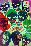 Poster undefined          Sebevražedný oddíl