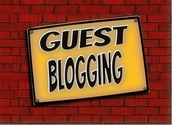 How to Use Guest Blogging in 2020