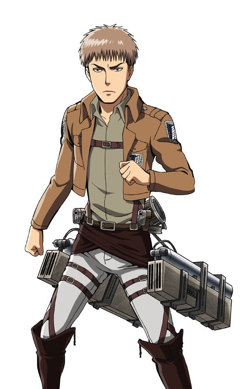Attackontitan Jean Shingeki No Kyojin Attack On Titan Foto 40023759 Fanpop