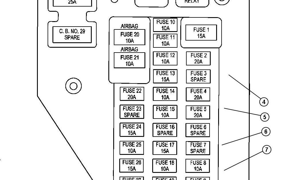 Wiring Diagram Database  2003 Dodge Durango Evap System
