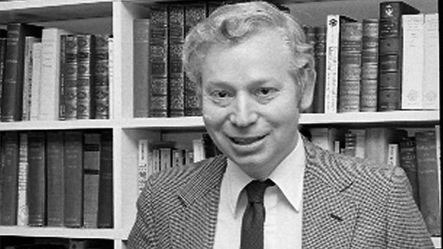 Nobel prize-winning physicist Steven Weinberg dies at 88