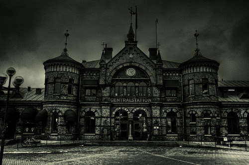Gothicborås / Borås XII