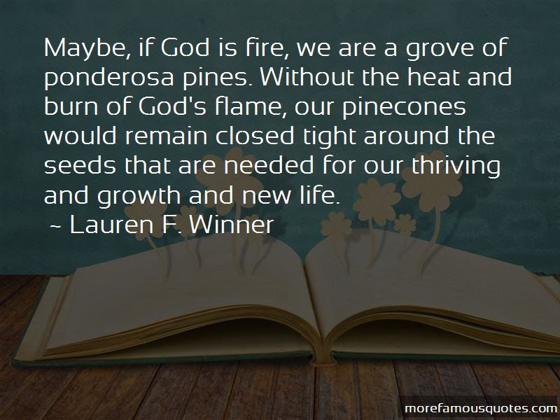 Pinecones Quotes Top 3 Quotes About Pinecones From Famous Authors