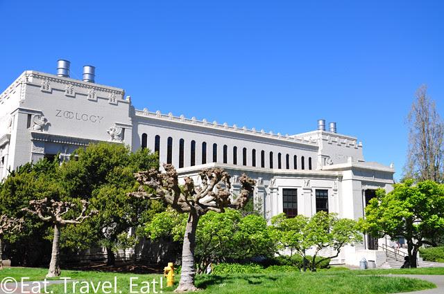 UC Berkeley, Berkeley, CA- Valley Life Sciences