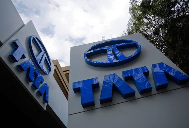 Tata Motors stock down nearly 4%; mcap slips by Rs 3,722 crore