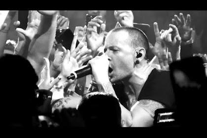 Makna Dibalik Lagu: Linkin Park ~ Crawling