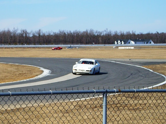 driving guide - Driving, racing line, off caber