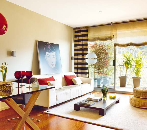 25- Small Space Designs Tips Meant to Help You Enlarge ...