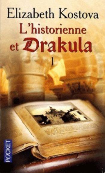 L'historienne et Drakula