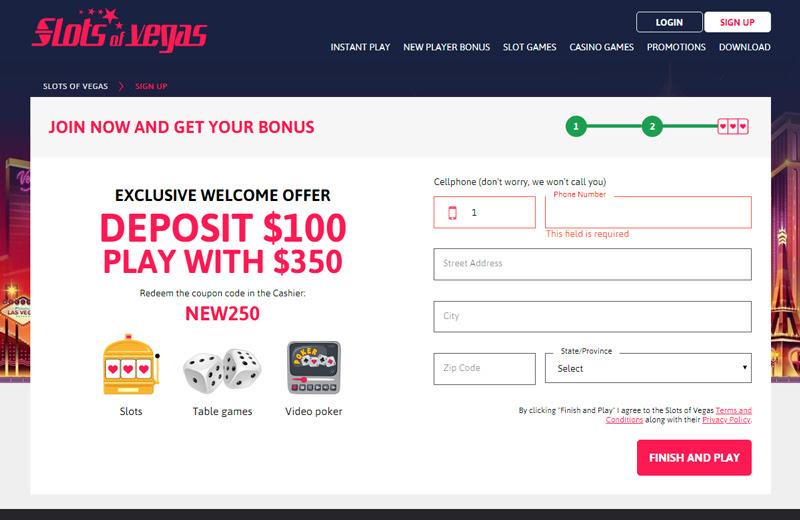 Slots Of Vegas Bonus Codes | Best Slots Of Vegas Bonuses, Slots Of Vegas No Deposit Bonus Codes, Slots Of Vegas Free Spins -