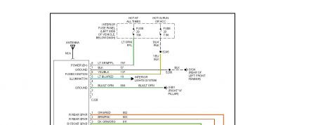 Wiring Diagrams: I Am Trying to Find the Wiring Diagram ...