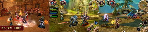 7. Order & Chaos© Online(混沌与秩序© Online)