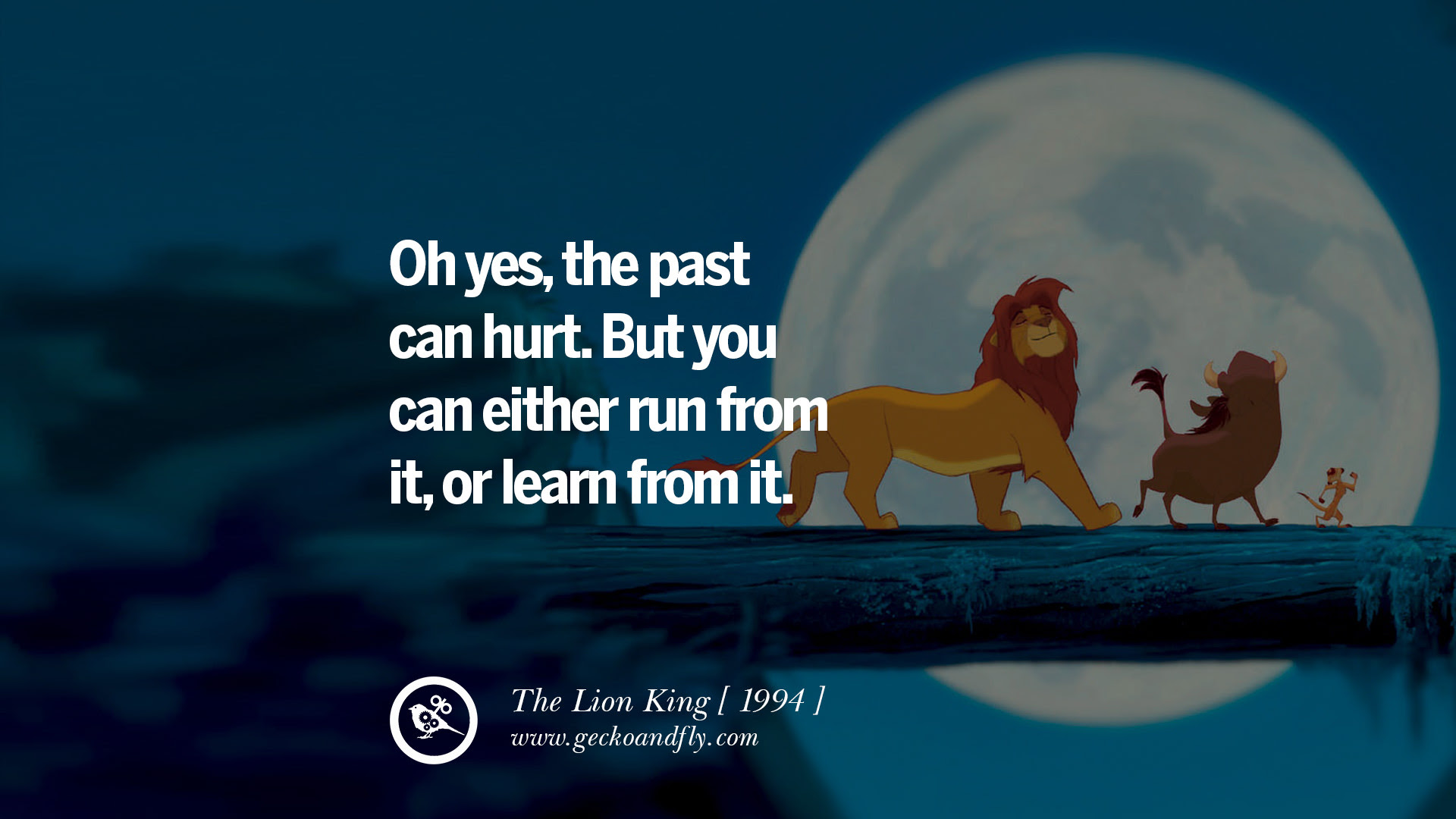Best Lion King Quotes. QuotesGram