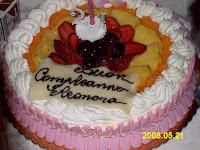 Luis Brianza Buon Compleanno Eleonora