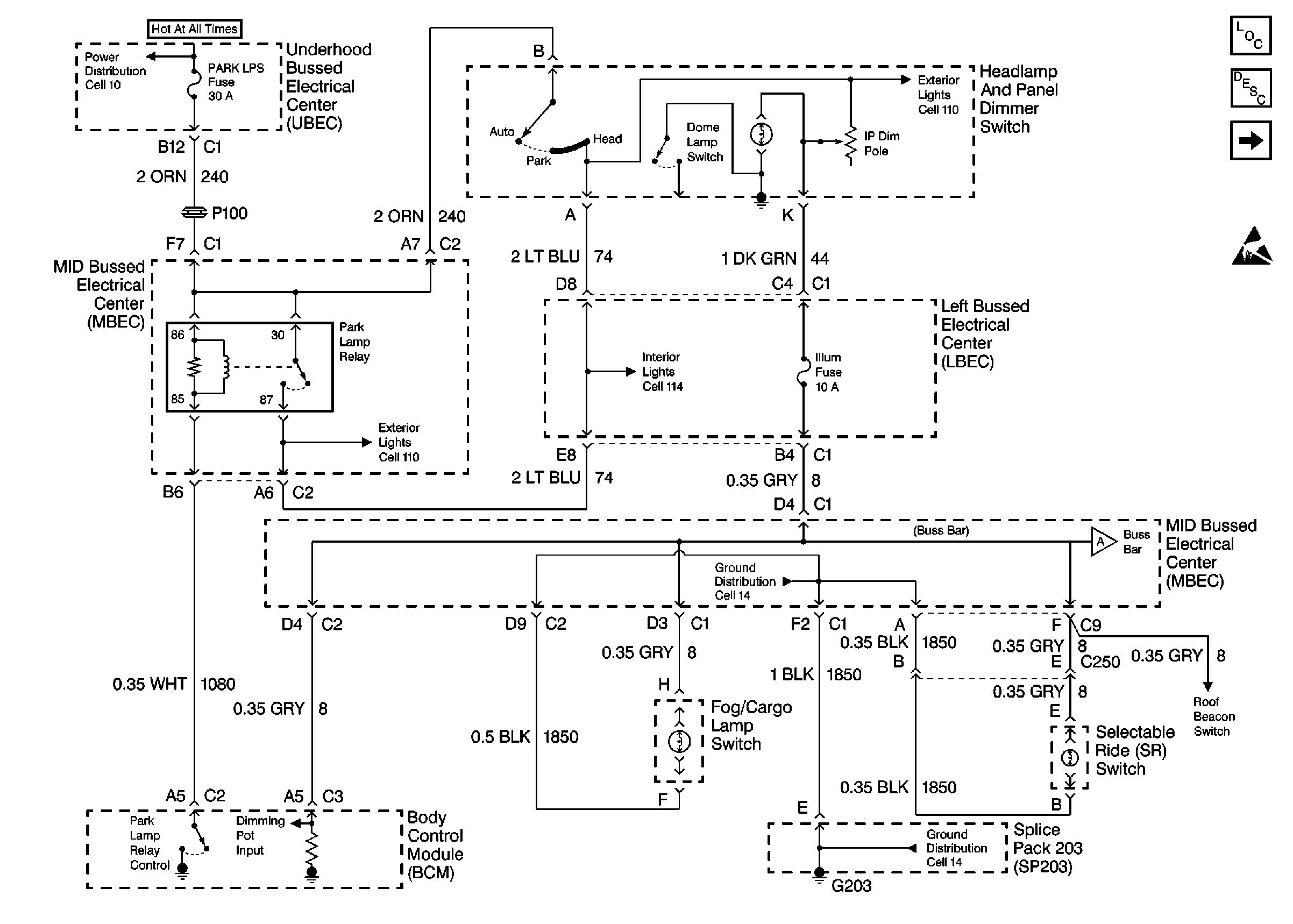 2004 Chevy Tahoe Trailer Wiring Diagram Wiring Diagram Fix Fix Lechicchedimammavale It