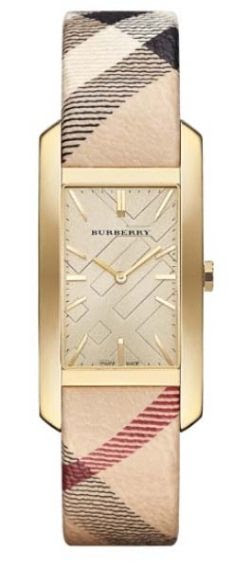 Burberry Pioneer Watch