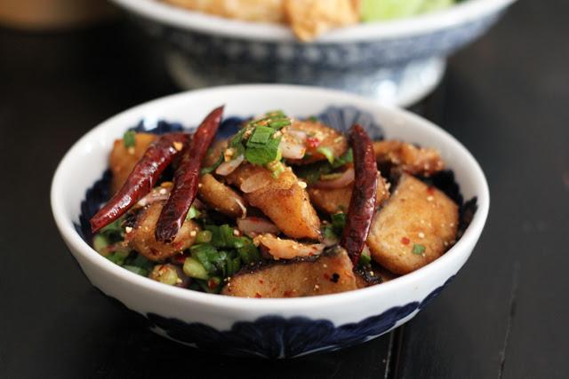 8299053081 8034029469 o Thai Lao Yeh   Fancy Restaurant, Impressive Flavors
