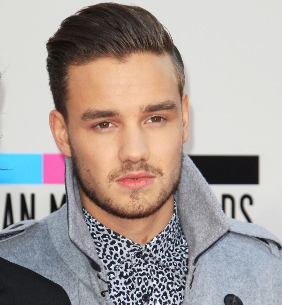 liam payne hairstyle best song ever - hairstyle 817