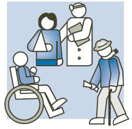 derechos a la Seguridad Social, Ayuda Social y a la protección de la salud