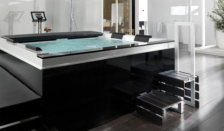 Luxury bathroom | Minimalisti.