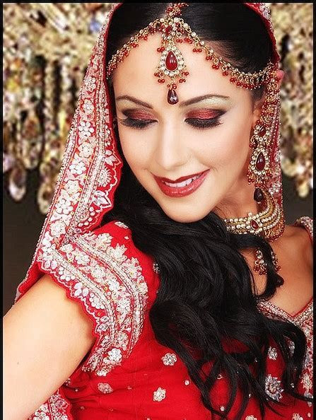 Why Indian Brides Wear the Color Red   Indian Fashion Mantra