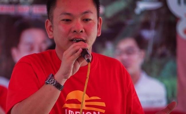 Chan Foong Hin