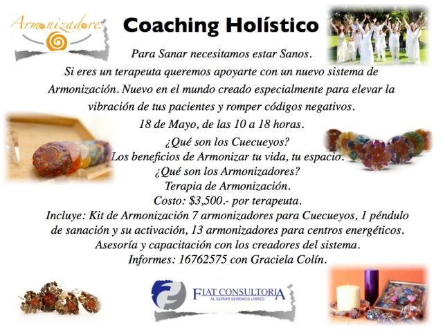Resultado de imagen para coaching holistico