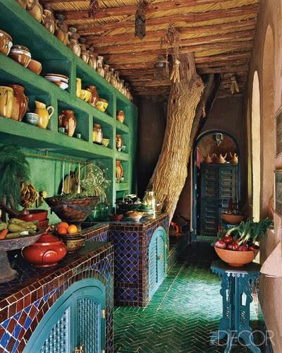 moroccan style kitchen modern home design ideas essentials