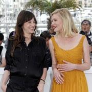 Kirsten Dunst Cannes - Celebsgossip