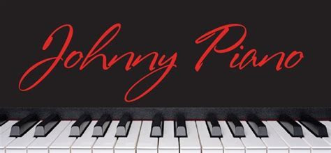 Canon In D By Pachalbel ? Johnny Piano