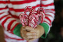 Elementary school principal put on leave after banning Santa, candy cane decorations