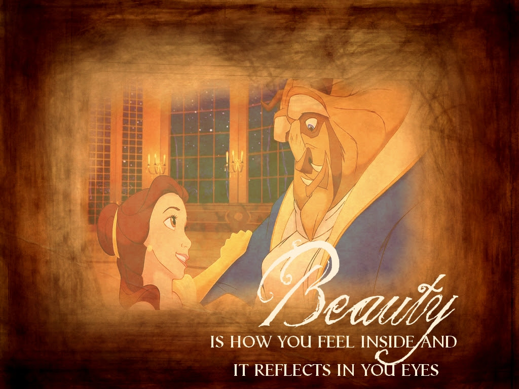 Best Of Inspirational Quotes From Beauty And The Beast Mesgulsinyali