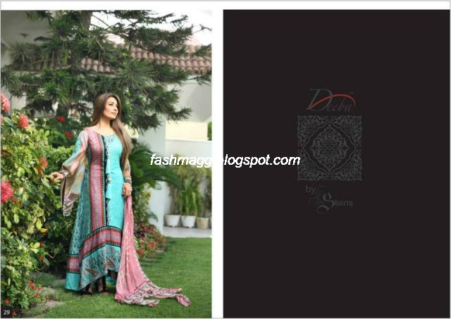 Deeba-Summer-Premium-Lawn-Collection-2013-with-Lollywood-Famous-Actress-Mode-Reema-Khan-10