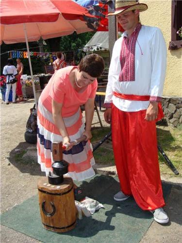 гамора фестиваль ковалів