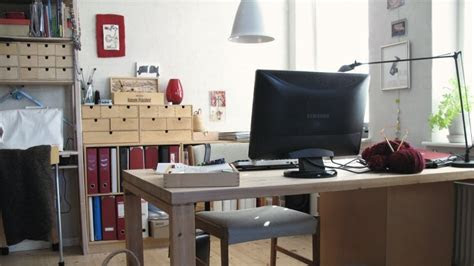design  ideal home office