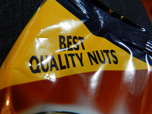 Best quality nuts