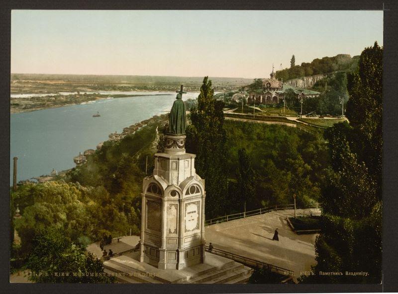 19thcentury001 79 Russian Cities In the XIX Century