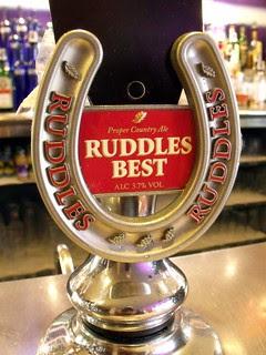 Ruddles, Best, England