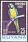 Blue-and-yellow Macaw Ara ararauna
