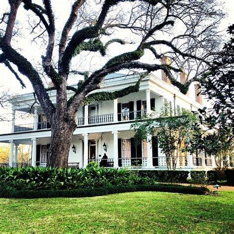 ~ Brandon Hall Plantation ~ Natchez, Mississippi