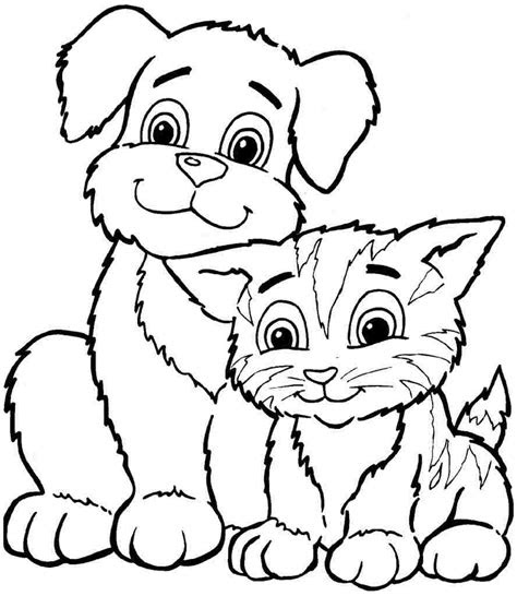 animals coloring pages   gianfredanet