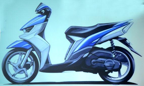 Motor Yamaha KELUARAN Terbaru Indonesia