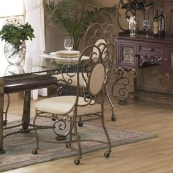 Holsag Carole Ladderback Side Chair | Wayfair