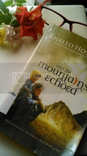 And The Mountains Echoed Review