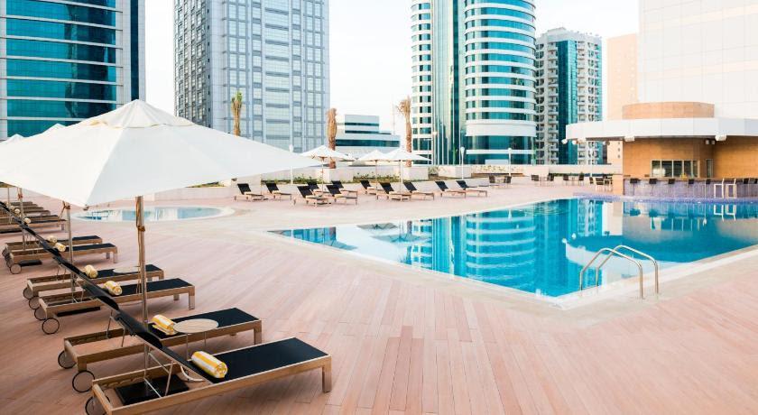 best hotels in Fujairah - Adagio Fujairah