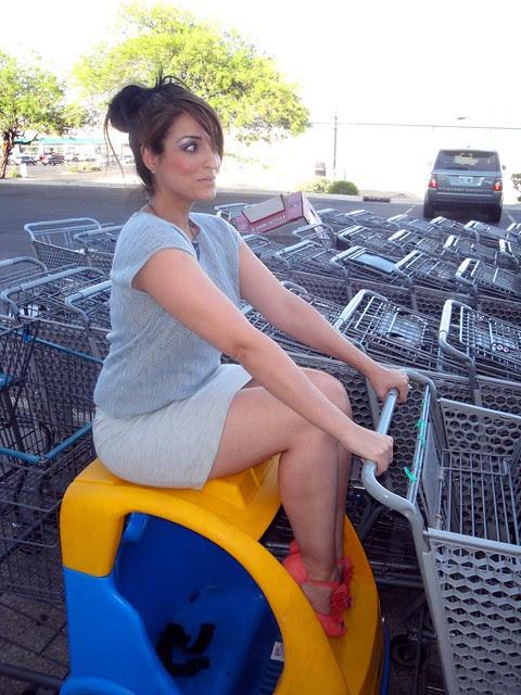 Kiddie Cart