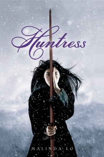 Huntress (Hardcover) by Malinda Lo